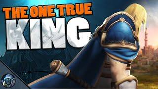"""What if Arthas Hadn't Turned Evil?"" - Alternate Warcraft"