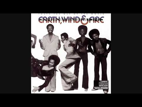 Earth, Wind & Fire - That's The Way Of The World Mp3