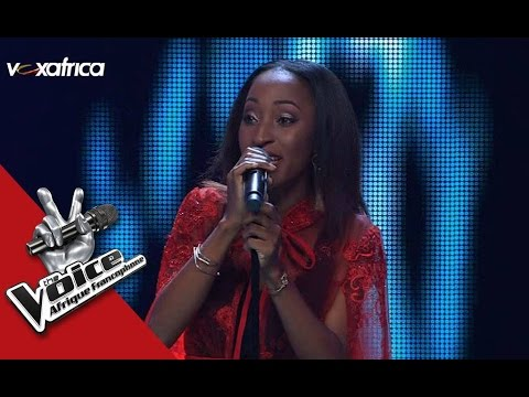 Idia: 'Talkin' bout a revolution' | The Voice Afrique francophone 2016