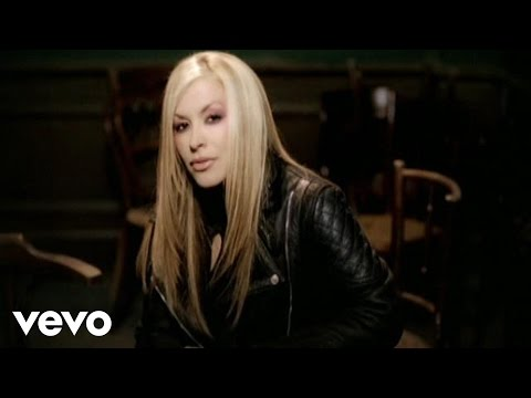 Anastacia - Heavy On My Heart (Video)