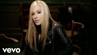 Watch Anastacia Heavy On My Heart video