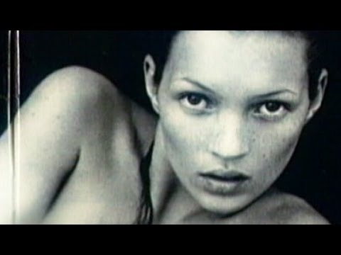 Kate Moss Fires Back at 'Too Skinny' Weight Critics