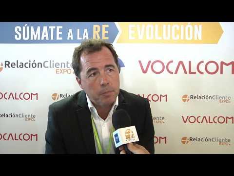 Raimon Pou, Director Comercial para el Sur de Europa de Aspect