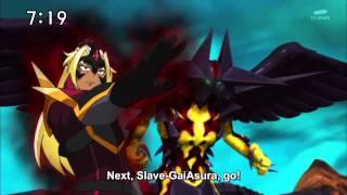Battle Spirits Sword Eyes ep 18 (2/2)
