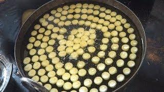 Paneer jalebi Recipe - Tasty And Juicy Paneer Jalebi Recipe | Indian Sweet Recipes