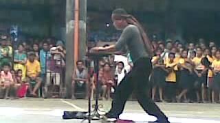 FireMan - Philippines Got Talent (PGT) Audition Season 5