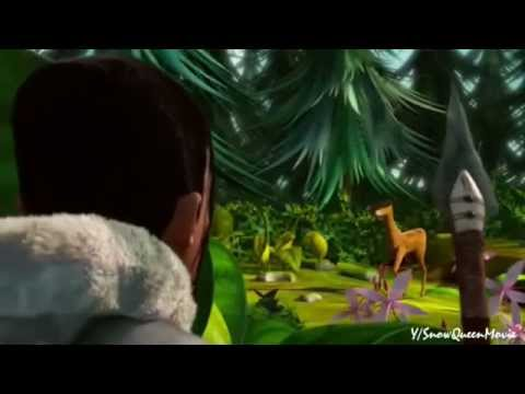 Different BW Frozen Disney & Frozen Land ☆ 3D Cartoon Movies