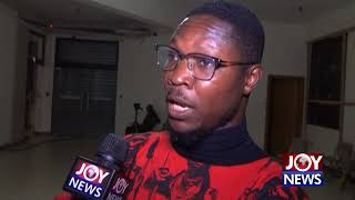Let the people that are using the church for business pay tax'- Akesse Brempong.(15-08-18)