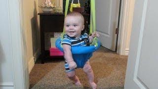 BOUNCING BABY!!