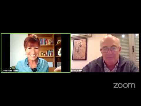 Compartiendo Vida con Josep Pamies: Soberanía y Salud
