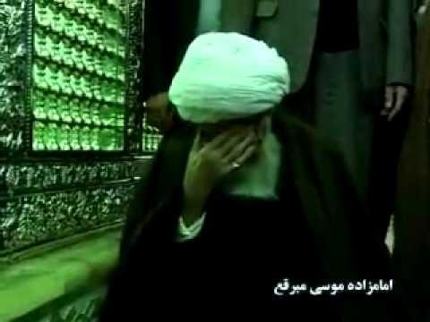 Ayatollah Uzma Saafi Gulpaygani.flv