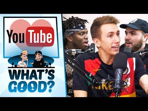Can YouTubers Date? - Whats Good?