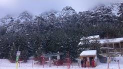 Haute-Corse - La station de ski d'Asco prépare sa saison