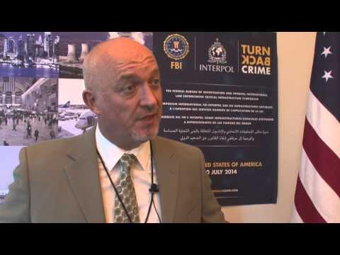 John Strutton, Community Safety & Crime Prevention Manager, Transport for London