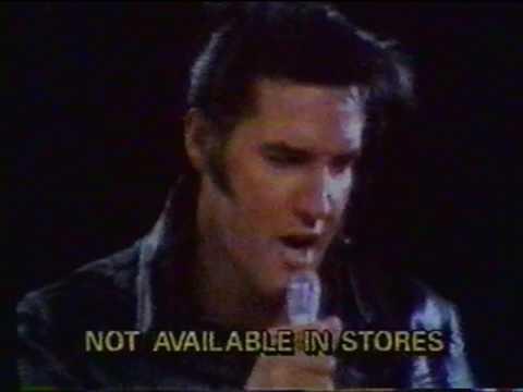 Commercial   1992   Canada   Elvis Special