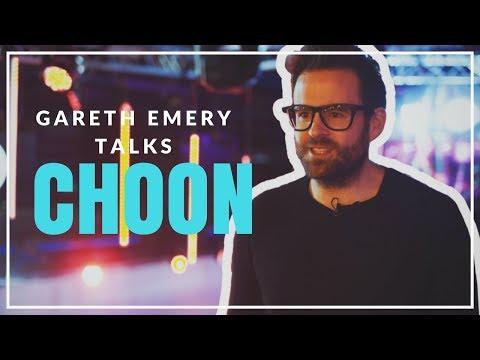 DJ Gareth Emery on Choon: The Disruptive Blockchain Music Streaming Service