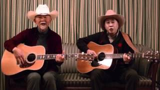 Roll On Columbia Roll On,  The Old Ridge Ramblers,Japan