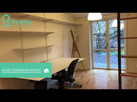 Showing | Huge house for rent in Hägersten, Stockholm