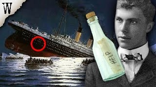 7 Mysterious MESSAGES FOUND IN BOTTLES