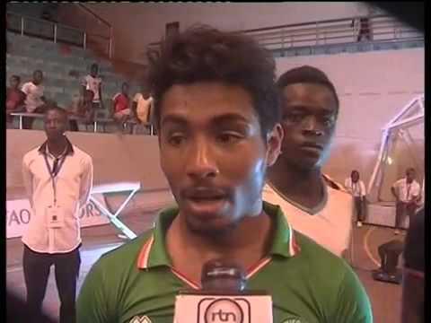 La Nuit des Sport Amitié Niger Maroc 2eme edition