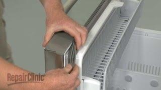 LG Freezer Door Gasket Replace…