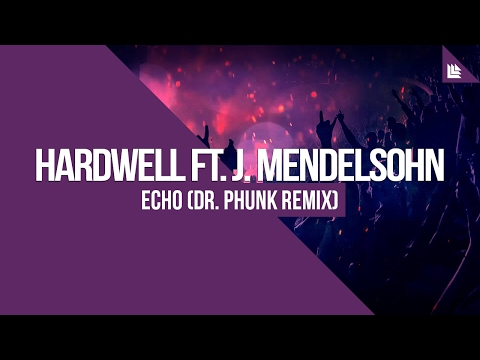 Hardwell feat. Jonathan Mendelsohn - Echo (Dr....