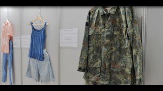 """What were you wearing"" exhibition seek to end victim-blaming"