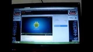 Repeat youtube video Mover APP's para o Cartão SD (Sem Root)-(Método Simples)