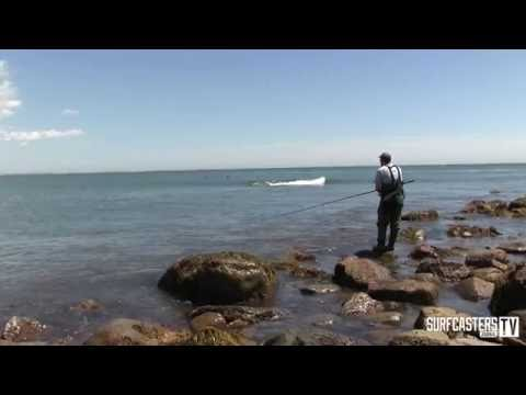 Surfcaster's Journal Online Magazine issue #39 video preview