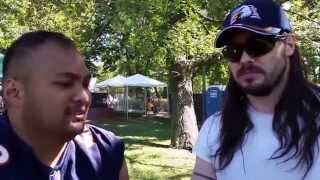 Andrew WK interview