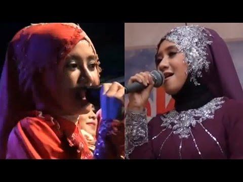 QASIDAH Dangdut Cantik & Penyanyinya Juga Cuantik BRO ..