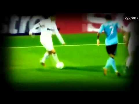 Cristiano Ronaldo Real Madrid's Hero 2012 | HD (REUPLOADE BECAUSE IT WAS DELETED FROM MAIN CHANNEL)