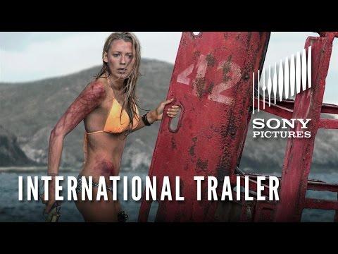 THE SHALLOWS - International Full online #2 (HD)
