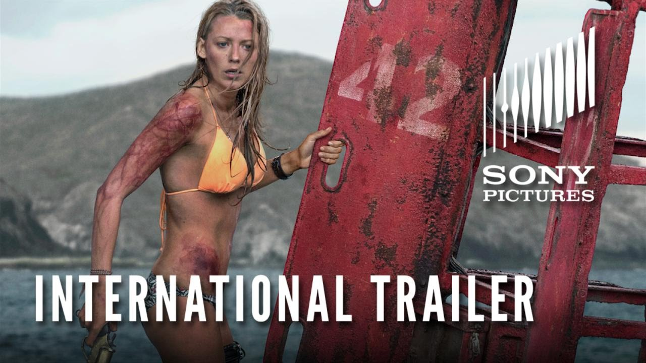 Download THE SHALLOWS - International Trailer #2 (HD)
