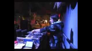 DJ  Omri lavi space camel
