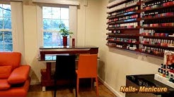 Salon Divo Nail Spa and Massage Therapy