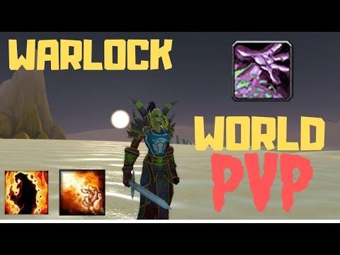 Haunted - Warlock PVP WoW Classic