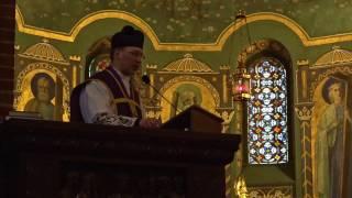 O KOMUNII ŚW. duchowej, Kazanie, Ks. Dawid Pietras