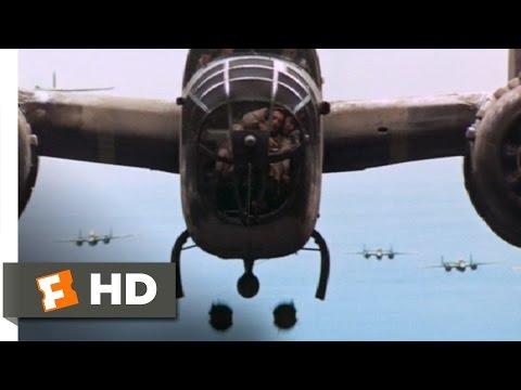 Catch-22 (6/10) Movie CLIP - Bomb The Ocean (1970) HD