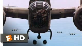 Catch-22 (6/10) Movie CLIP - Bomb the Ocean (1970) HD