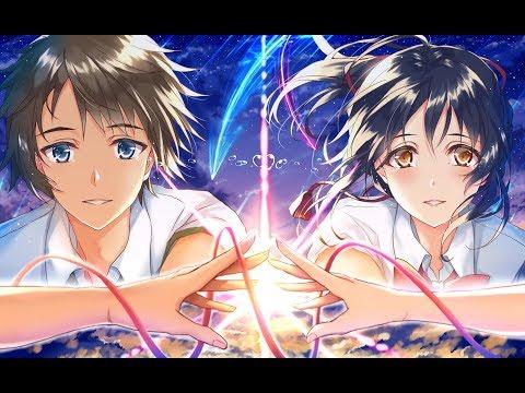 スパークル [original ver.] -Your name. Music - 予告編 fromnew album「人間開花」初回盤DVD Sparkle الاغنية الرائعة