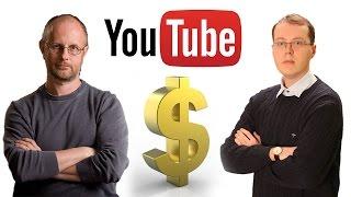 Как заработать в интернете - YouTube