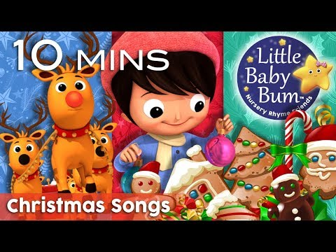 Download Youtube: Jingle Bells + More Christmas Songs for Children | By LBB!
