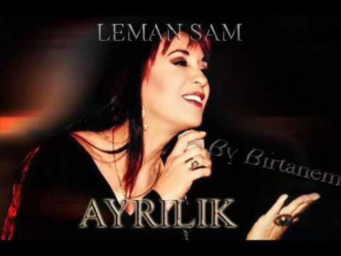 Leman Sam Ayrilik