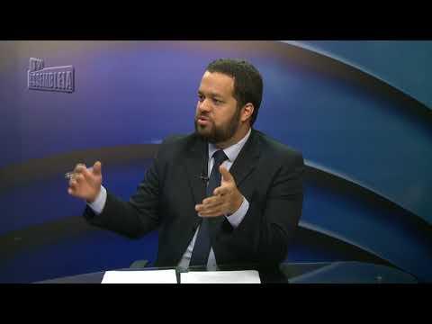 TV ASSEMBLEIA AL - PONTO DE VISTA ENTREVISTA COM JOSÉ MENEZES GOMES