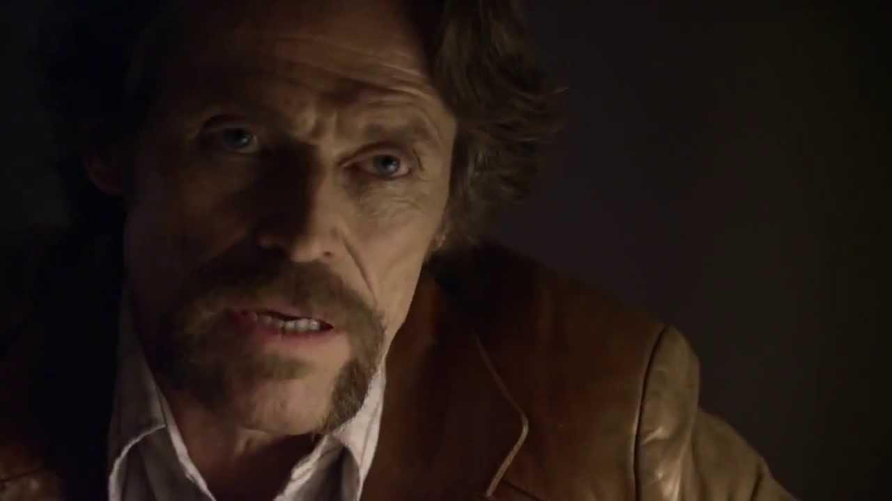 Bad Country Official Trailer #1 (2014) Willem Dafoe, Matt