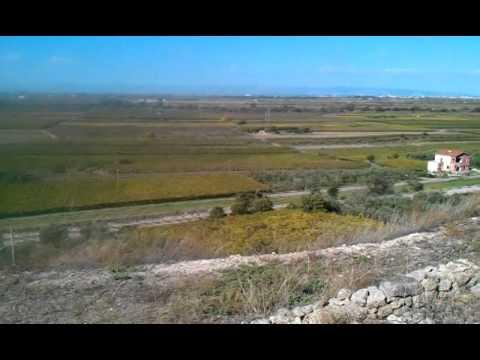 Cannae Battlefield