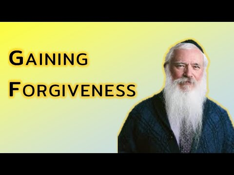 How To Ask For Forgiveness