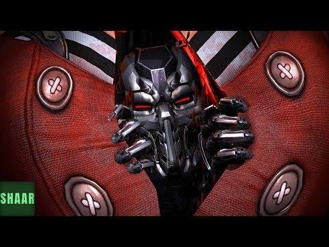 Mortal Kombat XL - All Fatalities Performed By Smoke |