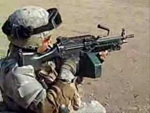 The Iraq War: System of a Down - BYOB